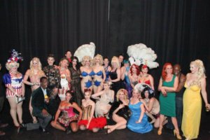 Florida Burlesque Festival