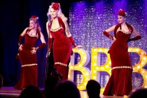 Rose Rainbow BBB Show